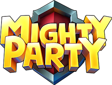 Mighty Party Logo